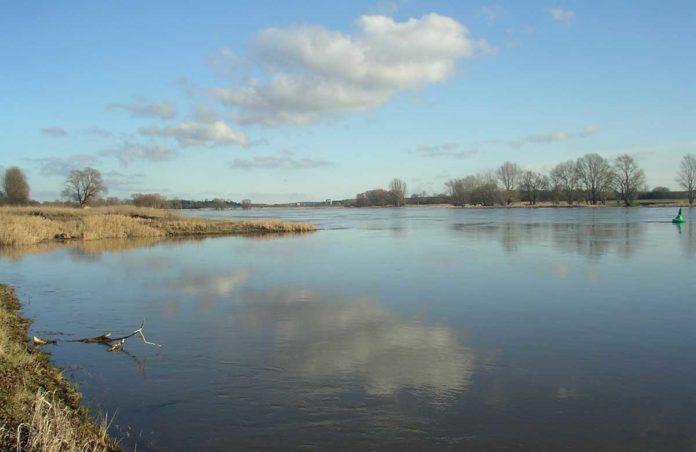 An der Elbe in Sachsen-Anhalt sind aus Naturschutzerwägungen Angelverbote geplant. Der Landesanglerverband wehrt sich dagegen mit einer Unterschriftenaktion. Bild: Sebastian Hänel