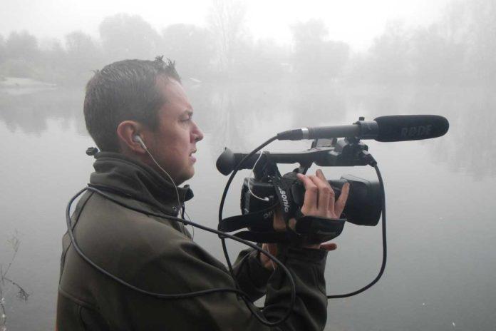 Neuer Kameramann und Teamangler bei Greys: Thomas Kemmel.