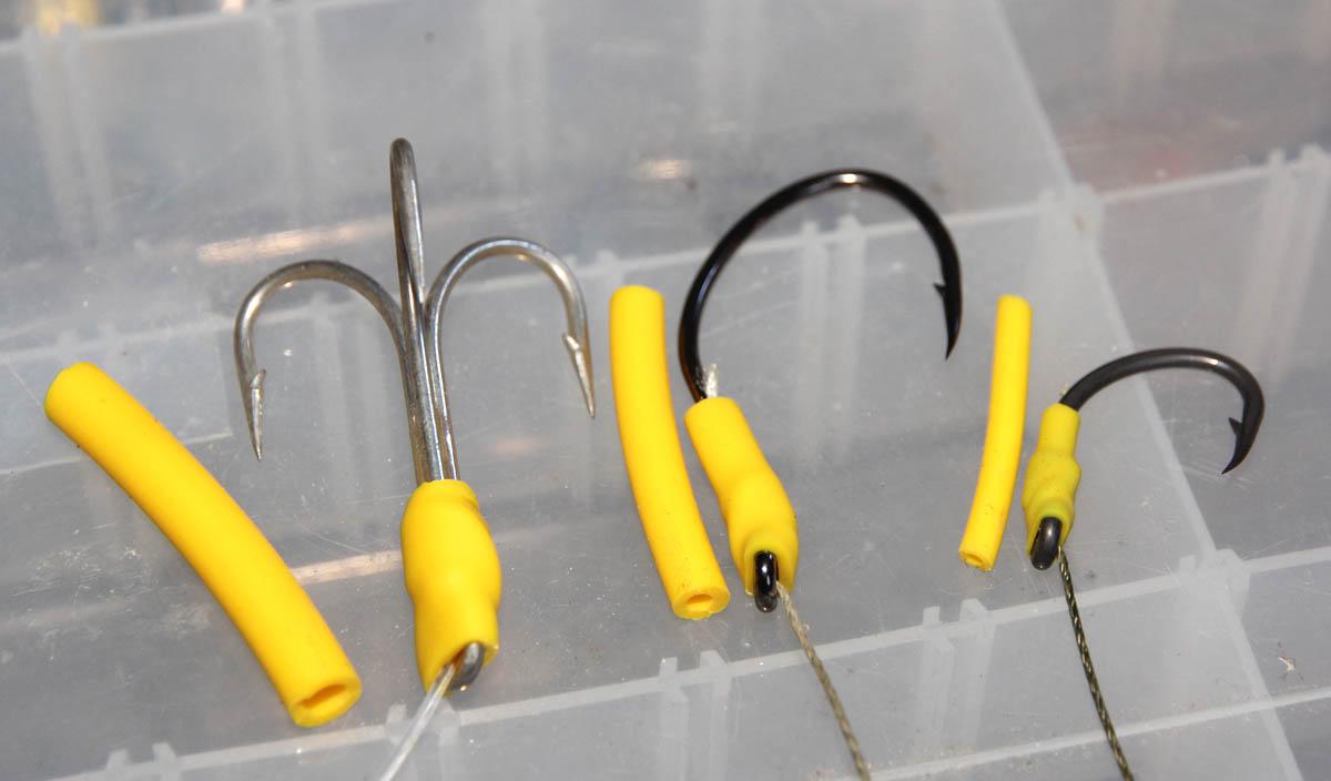 Die Wahl Des Perfekten Gummidurchmessers Hängt Von Der Drahtstärke