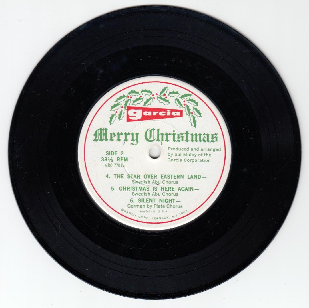 Amerikanische Weihnachtsgrüße.Musikalische Weihnachtsgrüße Fisch Und Fang