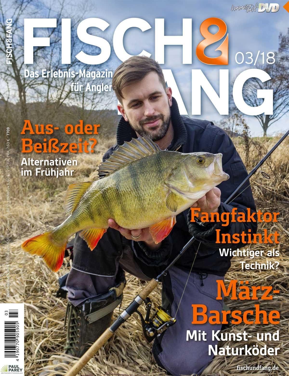 Fang Fisch Dating-Website