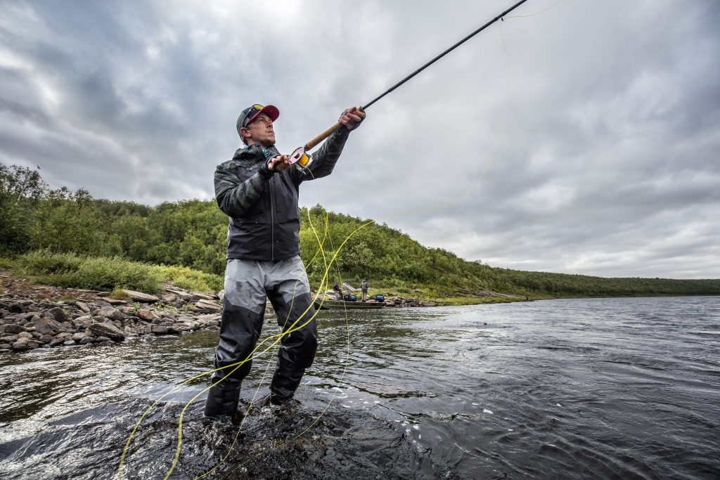 Rise fly fishing film festival 2018 fisch und fang for Rising fly fishing