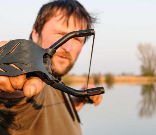 Großbrassen im Visier: Jetzt im März beginnt die beste Zeit zum Angeln auf die kapitalen Friedfische. Mit dem richtigen Futter bekommt man sie an den Haken.