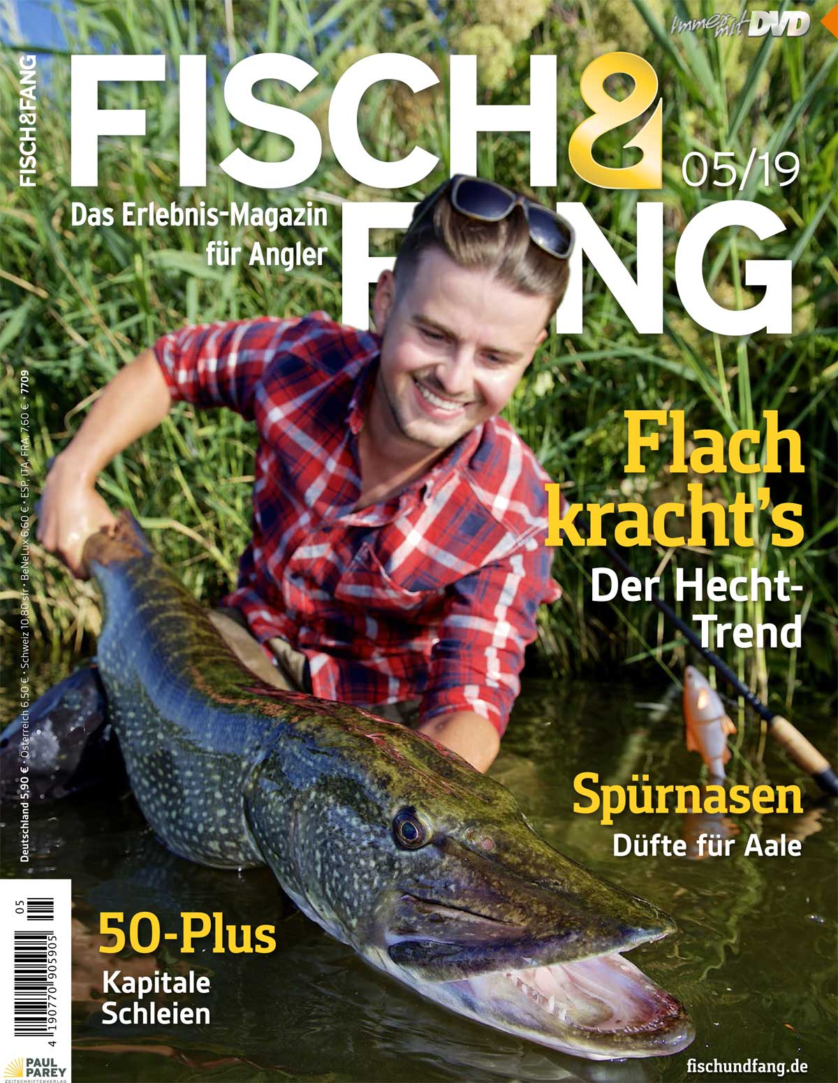 916190b1111948 Kutterseminar mit Horst Hennings - Fisch und Fang