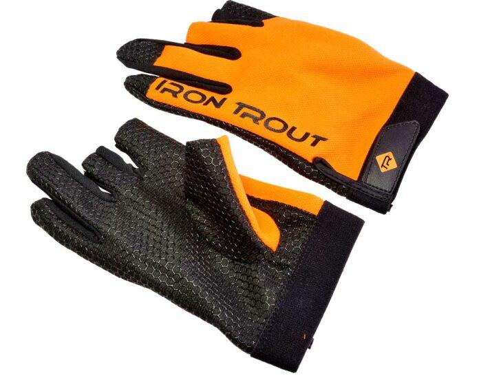 Fisch-Handschuhe