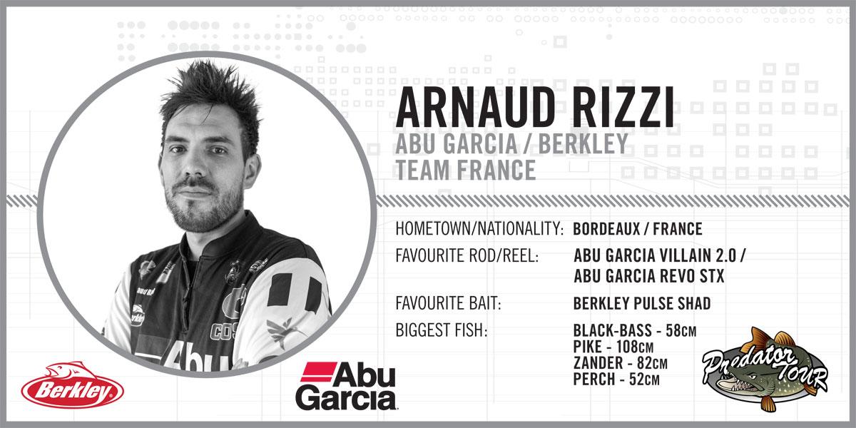 Arnaud Rizzi