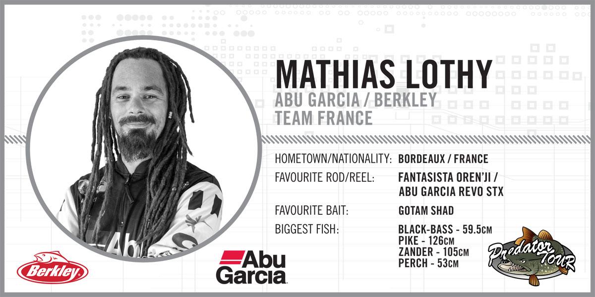 Mathias Lothy