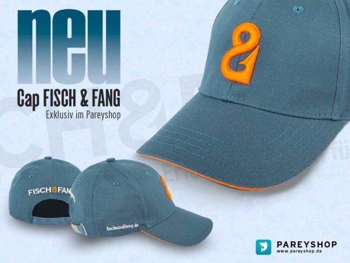 FISCH & FANG Cap