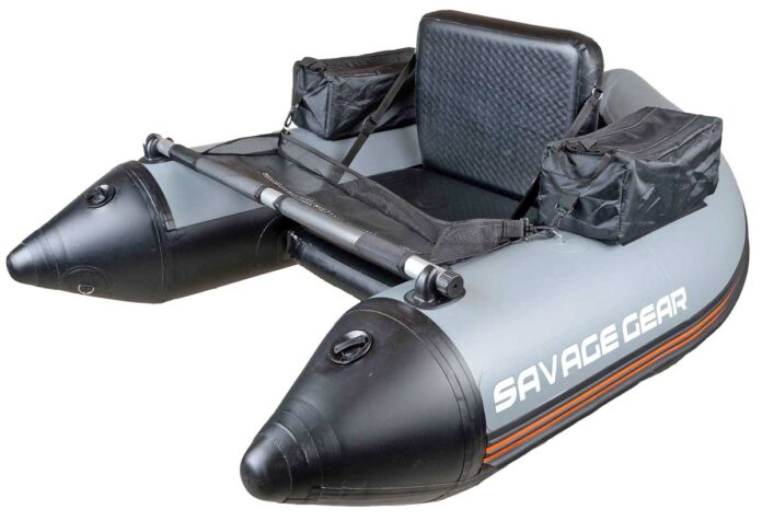 """Savage Gear High Rider 150 """"The Sniper"""" Bellyboot"""