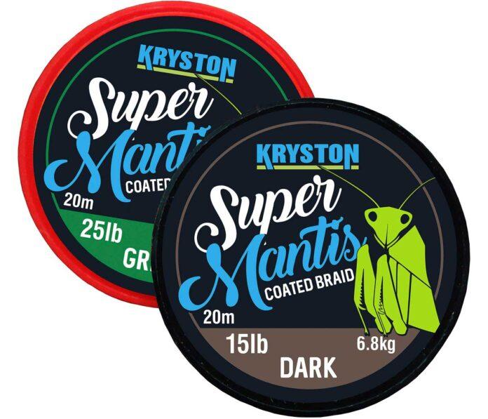 Kryston Super Mantis