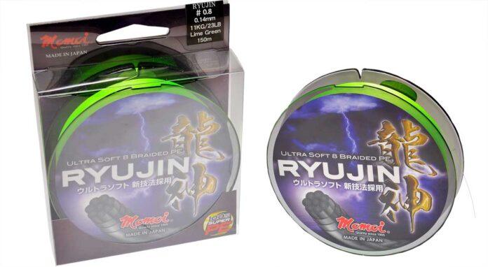 Momoi Ryujin Ultra Soft 8 Braided PE