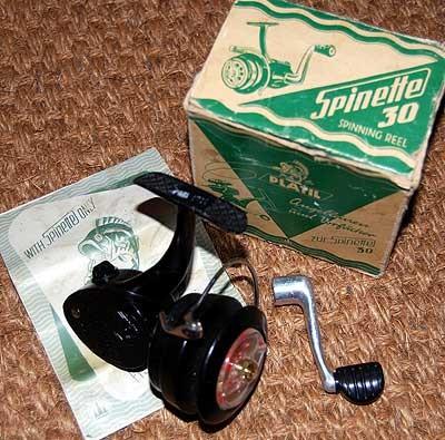 Spinette 30
