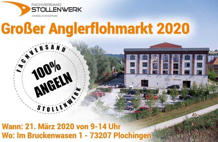 Angelflohmarkt 2020 Plochingen