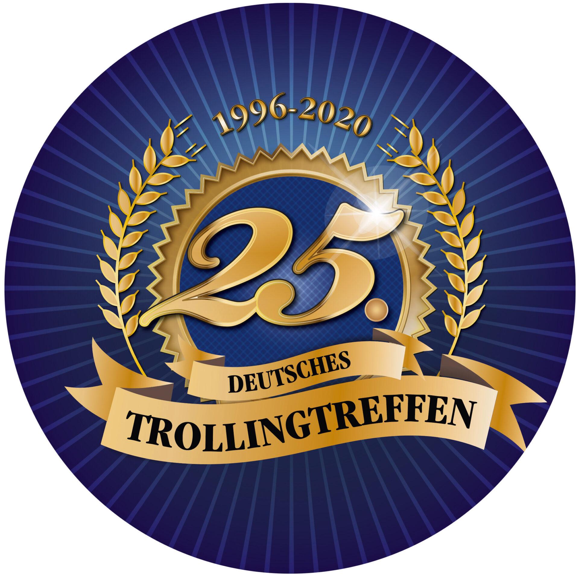 25. Deutsches Trollingtreffen