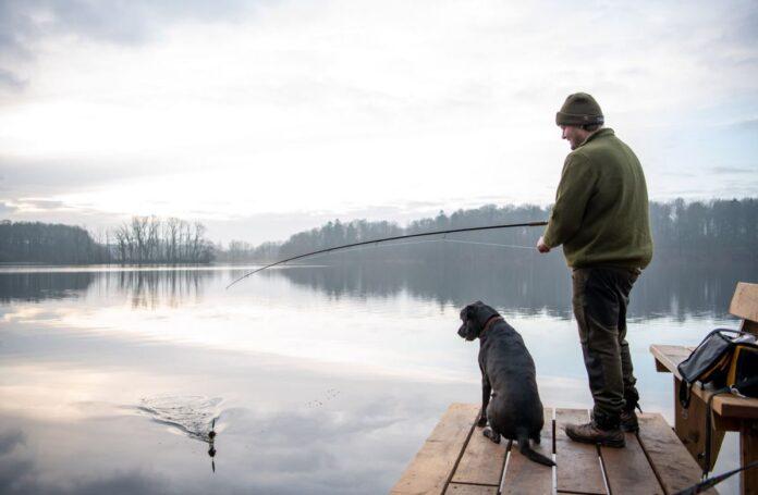 Nicht nur in der dänischen Region Nordsjælland finden Angler einsame Gewässer mit reichem Fischbestand.