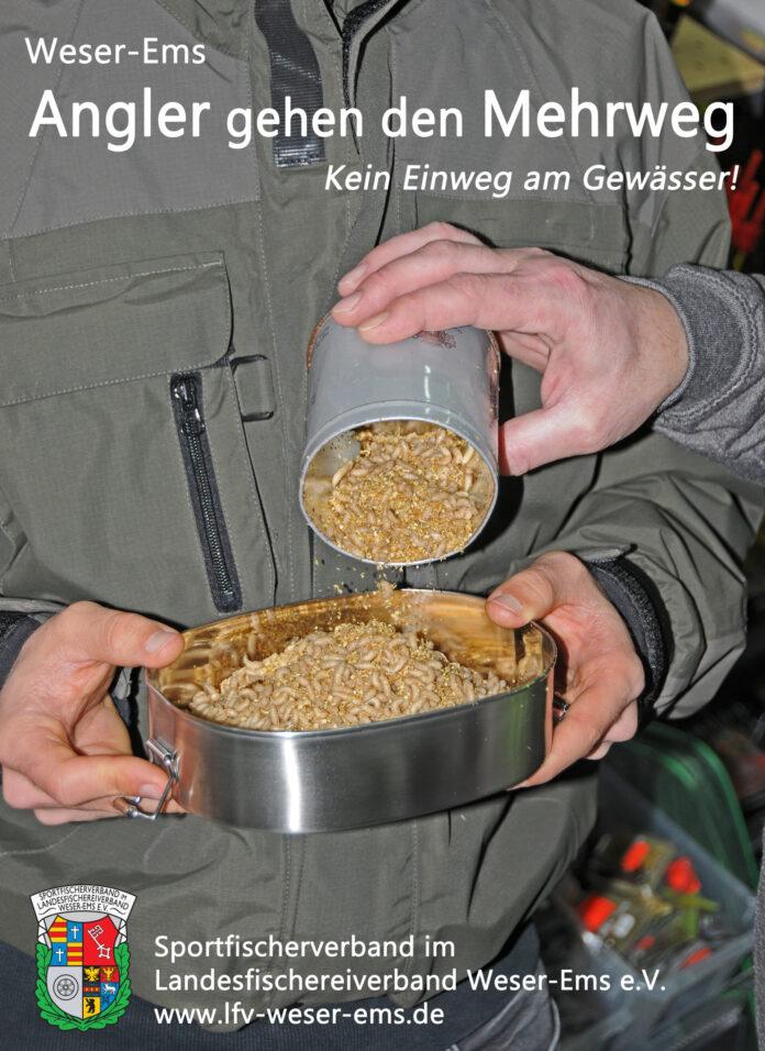 Bild: Sportfischerverband im Landesfischereiverband Weser-Ems e.V.