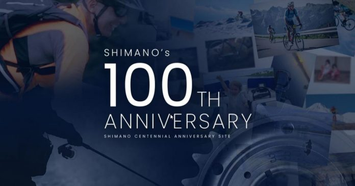 100 Jahre Shimano