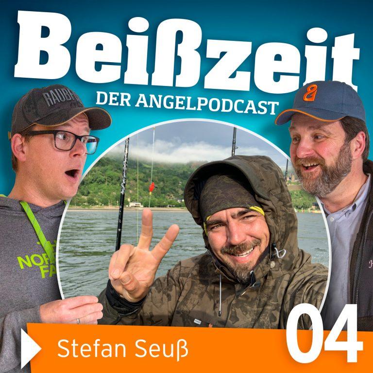 Folge 4: Stefan Seuß – Waller oder Wels?