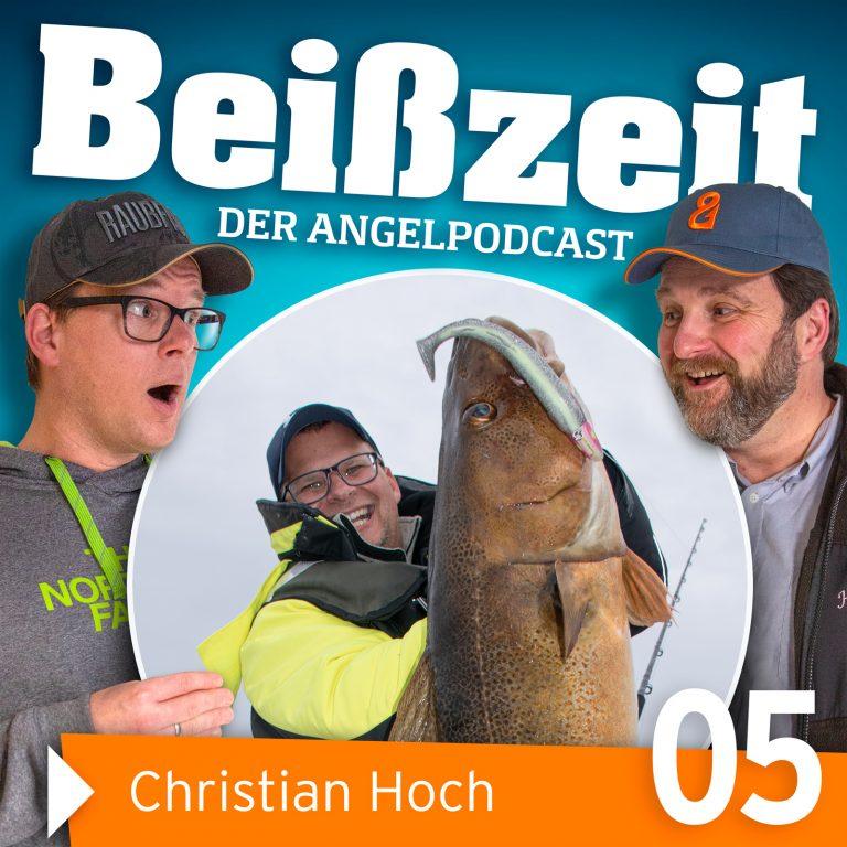 Folge 5: Christian Hoch – Von der Ostsee bis nach Norwegen!
