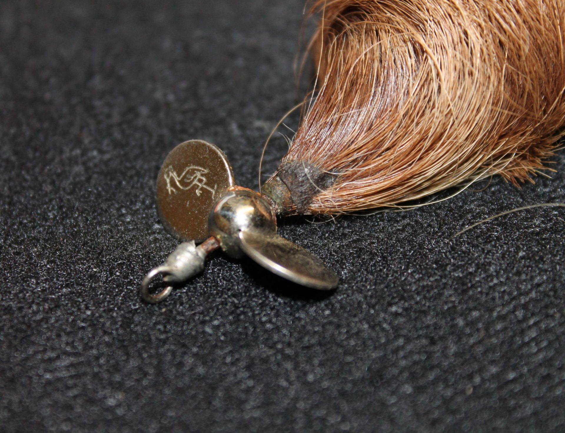 Stork Mausspinner