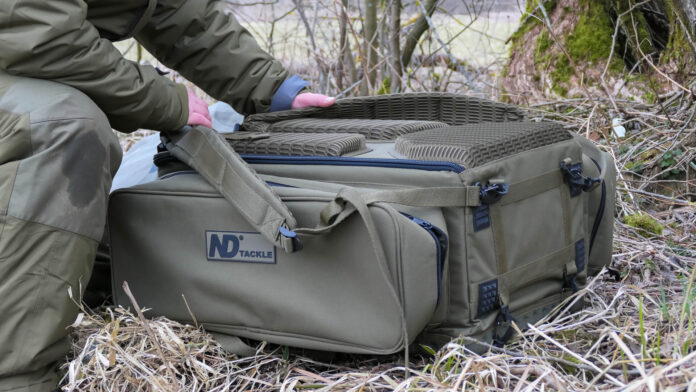 ND Boat Carryall