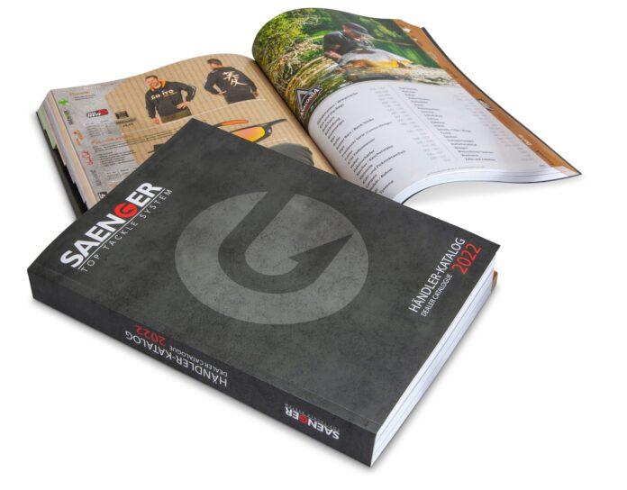 Sänger-Katalog 2022