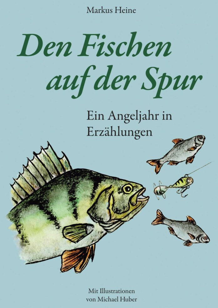 Den Fischen auf der Spur