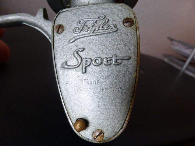Triplex Sport