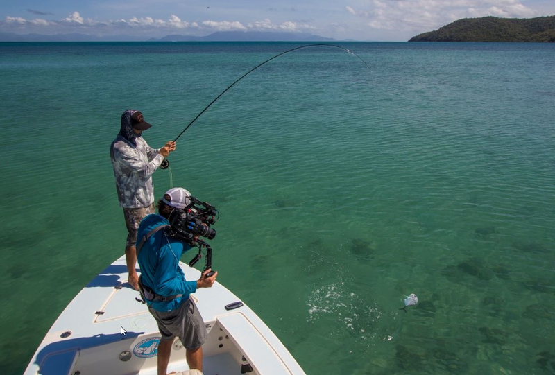 Rise fly fishing film festival 2017 fisch und fang for Fly fishing film festival