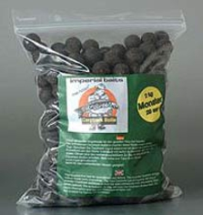 Cold Water Boilies